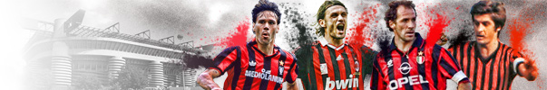 The Red & Black Forums | An AC Milan Community